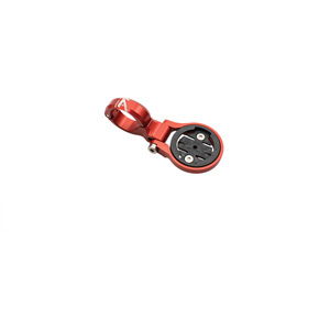 K-Edge Garmin Sport TT Mount , Red red