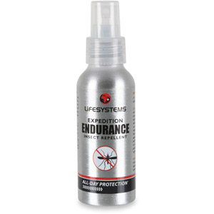 Expedition Endurance  Repellent Spray - 100ml - Box of 10
