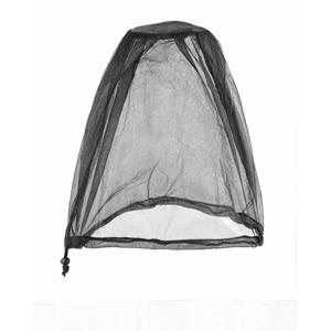 Lifesystems Midge/Mosquito Head Net black