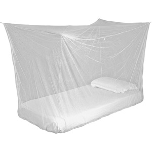 Lifesystems BoxNet - Single  Mosquito Net black