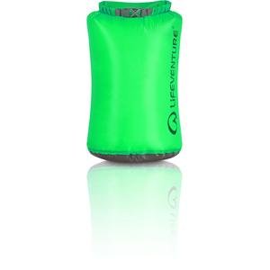 Lifeventure Ultralight Dry Bag - 10 Litres green