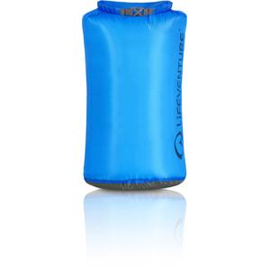 Lifeventure Ultralight Dry Bag - 35 Litres blue
