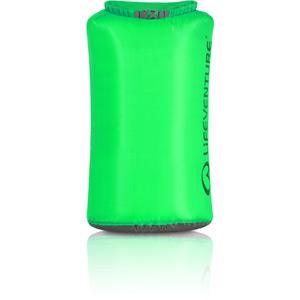 Lifeventure Ultralight Dry Bag - 55 Litres green