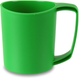 Lifeventure Ellipse Mug - Green green