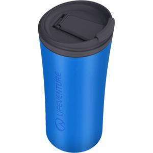 Lifeventure Ellipse Travel Mug - Blue blue