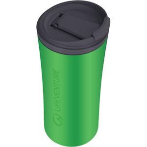 Lifeventure Ellipse Travel Mug - Green green