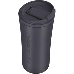 Lifeventure Ellipse Travel Mug - Graphite grey