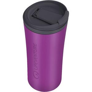 Lifeventure Ellipse Travel Mug - Purple purple