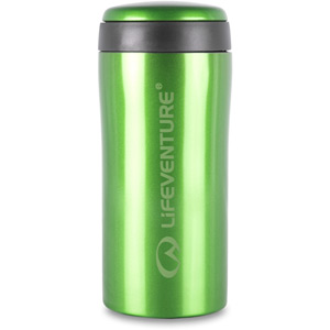 Lifeventure Thermal Mug - Green green
