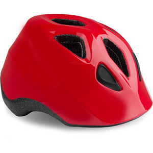 Scoot Gloss Flame Red, One Size