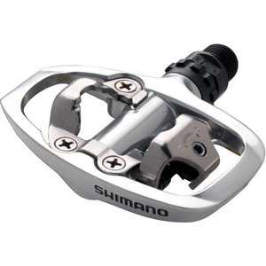PD-A520 SPD touring pedals