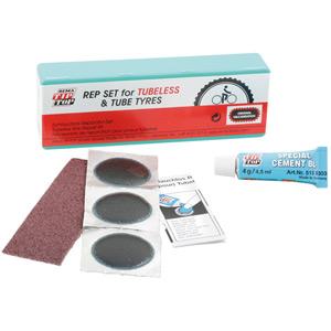 MTB tubeless repair kit (pack of 5)