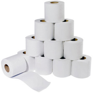 Toilet Rolls (Pack of 36)