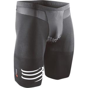 Pro Racing Triathlon TR3 Brutal SHORT V2 - Black - Size 3