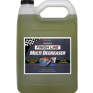EcoTech 2 degreaser 1 US gallon / 3.8 litres