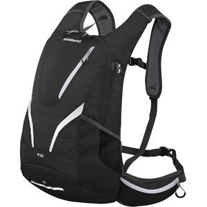 ROKKO 16L, All Round Daypack, Black