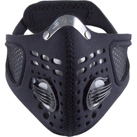 Sportsta mask black large