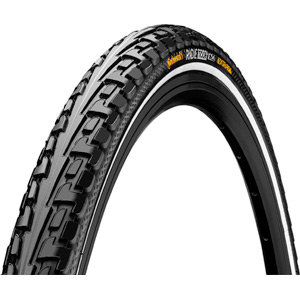 Continental Ride Tour 700x28C black reflex black