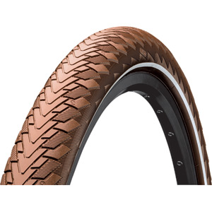 Continental CONTACT Crusier 700 x 50C brown Reflex brown