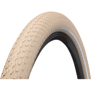 Continental RIDE Cruiser 700 x 50C Creme Reflex cream