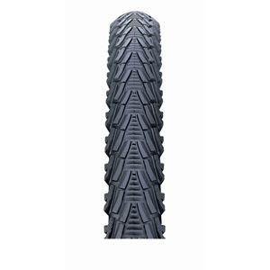 26 x 2.0 inch MTB semi-slick tyre