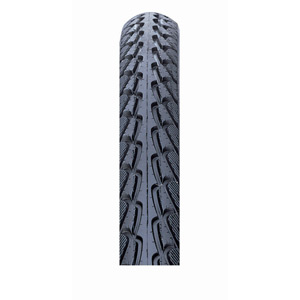 700 x 35C Commuter tyre - skinwall