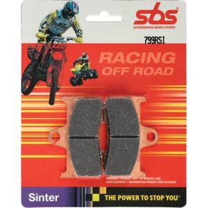 559RSI Off-road Racing sintered brake pads