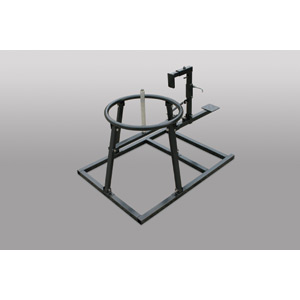 MXRP mousse tyre changer