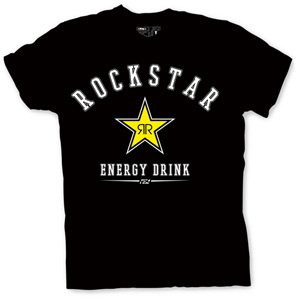 Allstar Tee black medium