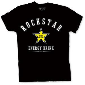Allstar Tee black medium