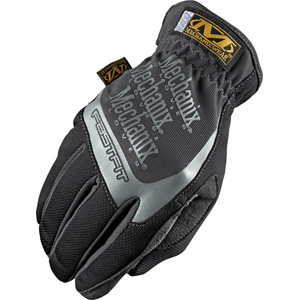 Fast Fit gloves black medium