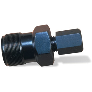 Flywheel puller 27 x 1.0 mm left hand thread
