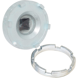Rear wheel bearing retainer tool - Honda - 44mm