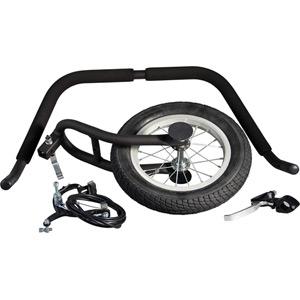 Stroller kit for AT6, AT5, AT3 (and AT2) trailer