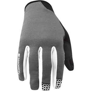 Roam men's gloves, gargoyle grey large