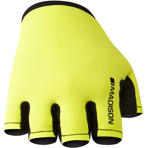 Track men's mitts