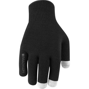 Isoler Merino winter gloves