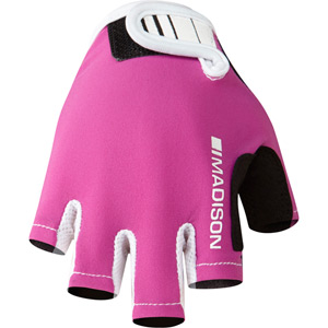 Tracker kid's mitts