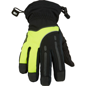 Stellar men's waterproof gloves