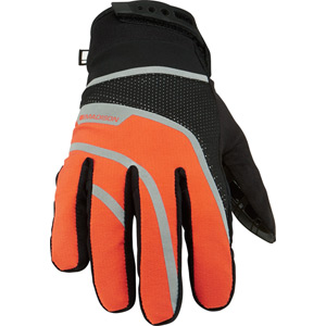 Avalanche men's waterproof gloves