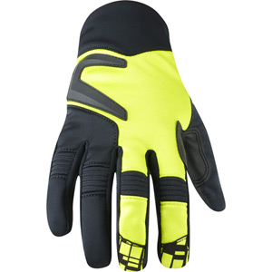 Winter Storm men's softshell gloves