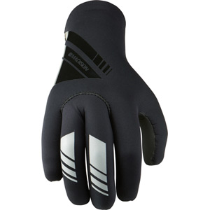 Shield men's neoprene gloves