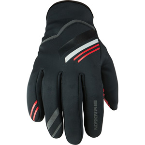 Element men's softshell gloves