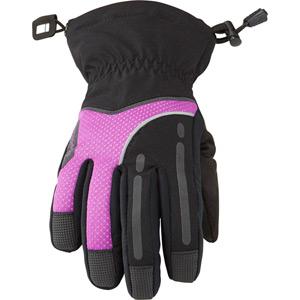 Stellar women's waterproof gloves
