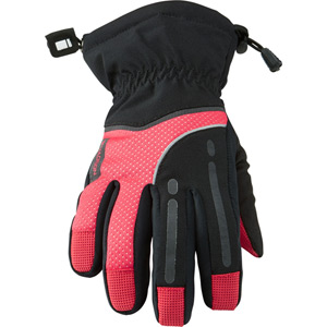 Stellar women's waterproof gloves