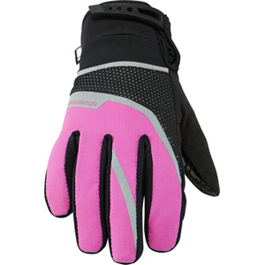 Protec youth waterproof gloves