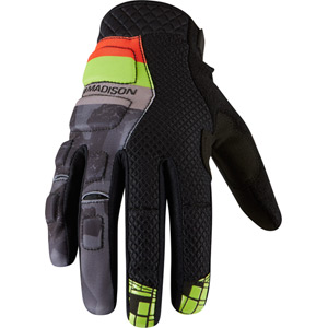Zenith men's gloves
