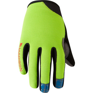 Trail youth gloves