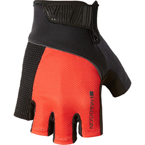Sportive men's mitts
