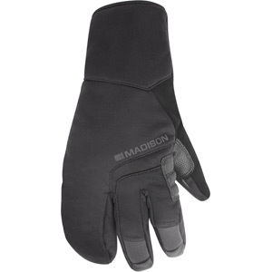 Gauntlet men's waterproof gloves